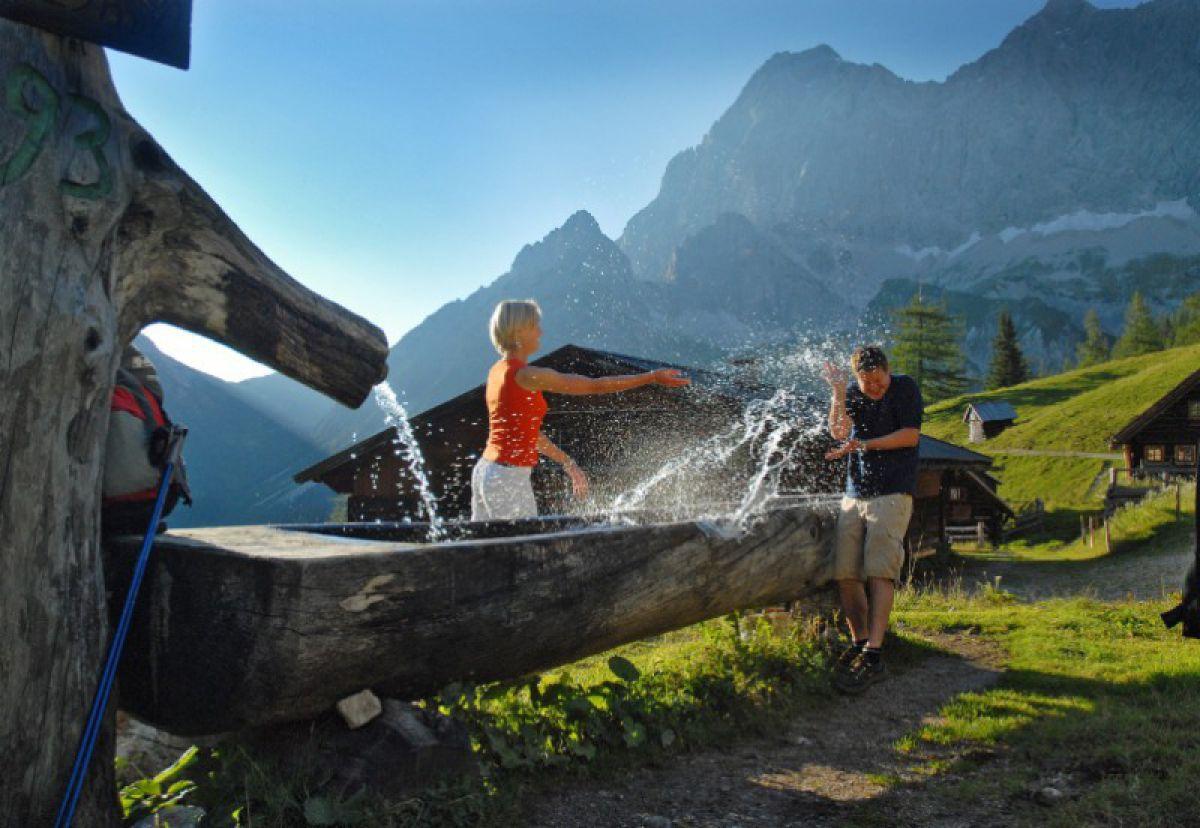 Singles Ramsau Am Dachstein, Kontaktanzeigen aus
