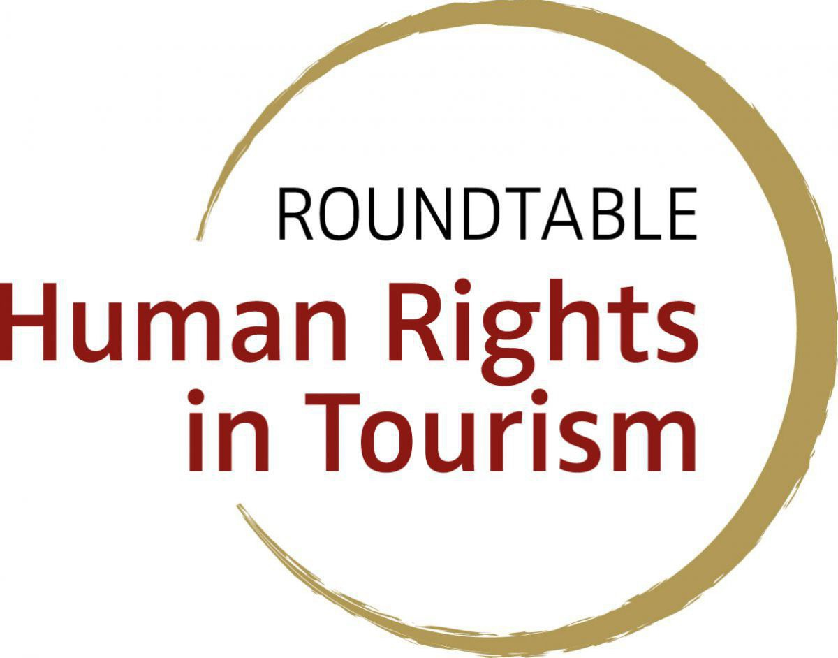 Gütesiegel Rroundtable Human Rights in Tourism.