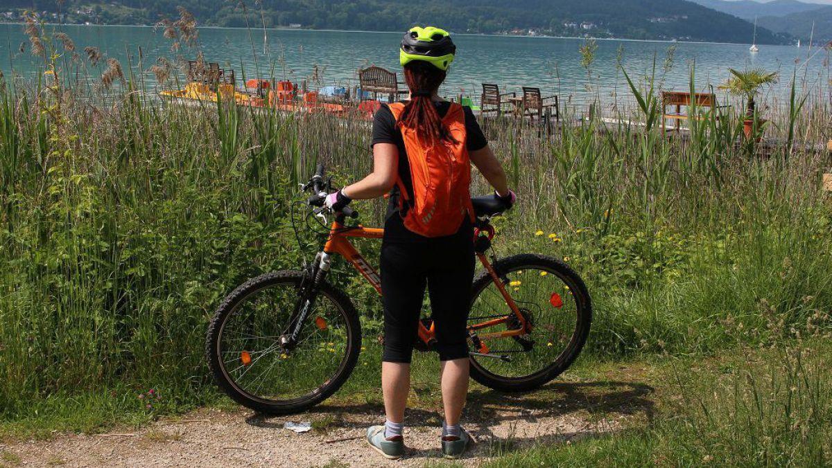 Mit dem Fahrrad durch Tschechien LEBENSART Reisen